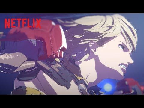 《列比烏斯》前導預告 -- Netflix [HD]