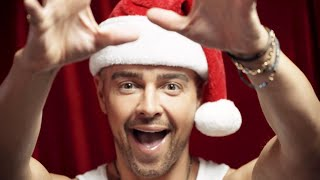 Watch Joey Lawrence's 'Christmas Time' Music Video