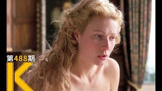 [K's Movie Review] Shakespeare in Love: Shakespeare and his lover