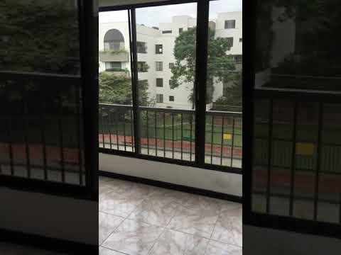 Apartamentos, Alquiler, Multicentro - $1.300.000