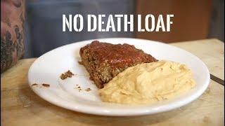 JOHN JOSEPH'S NO DEATH MEATLOAF