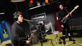 The xx - Sunset in the Radio 1 Live Lounge