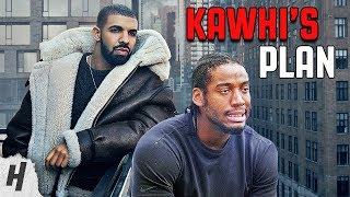 Drake   Kawhi's Plan (God's Plan NBA Finals PARODY)