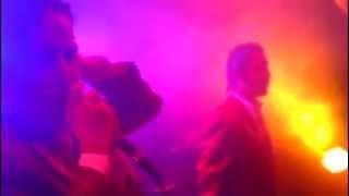 EXTRAÑANDOTE - EXITO 2012