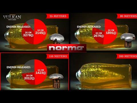 Norma Vulkan calibre .30-06 Springfield