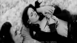 Evanescence | Before the dawn | Twilight video