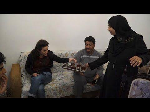 Χίος: Ένα ζεστό σπίτι για οικογένειες προσφύγων