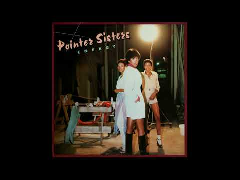 The Pointer Sisters - Happiness