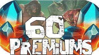 60 CRISTALES PREMIUM! - ¿CAERÁN LOS 4*? [2] | MARVEL BATALLA DE SUPERHÉROES