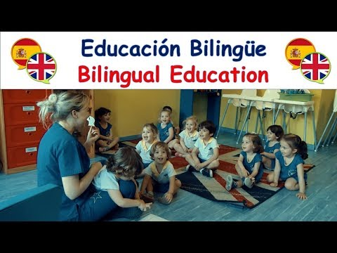 Documental Educación Bilingüe