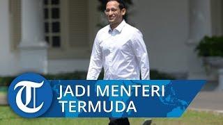 Menteri Termuda, Ini Profil Nadiem Makarim Founder Gojek yang Jadi Menteri Pendidikan dan Kebudayaan
