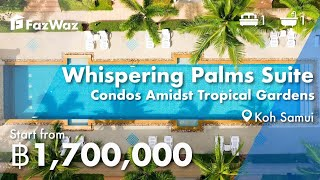 Video of Whispering Palms Suite