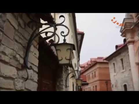 Достопримечательности Каменец-Подольсого  | Города