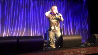 Brad Williams, Is Ridiculously Hilarious Subscribe To The LUNA Party TV Here On Youtube