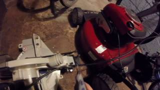 35,000 RPM DREMEL (USED TO UNLOCK)  DELTA CHOP SAW