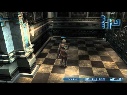 trucos de final fantasy x 2 para playstation 2