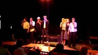 FRANJE vocal group zingt Kapitein Deel 2 - Acda & de Munnik