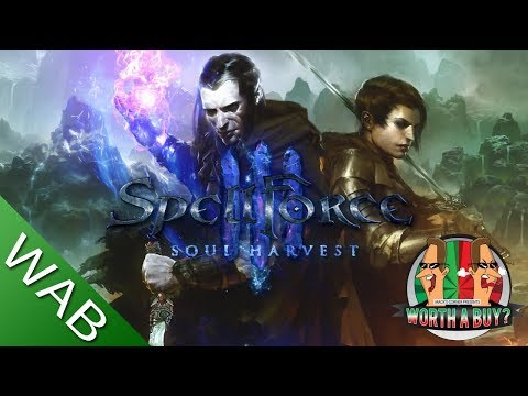 Spellforce 3 Soul Harvest Review - Worthabuy?