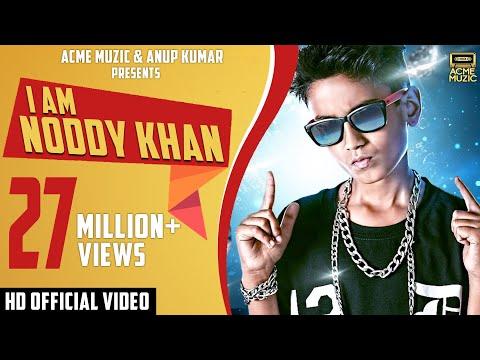 Download I Am Noddy Khan | Noddy Khan | Youngest Indian Rapper | Full Video | HD HD Mp4 3GP Video and MP3