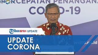 UPDATE Jumlah Kasus Covid-19 di Indonesia, Bertambah 1.301, Kini Totalnya Lebih dari 60.000