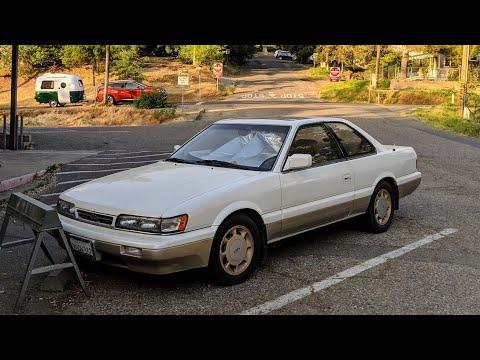 1990 Infiniti M30 | Mariposa, CA