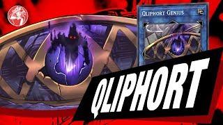 Gambar cover QUIK Demo | Qliphort Deck ft. Qliphort Genius (DECEMBER/ Diciembre 2017) LINK VRAINS Support
