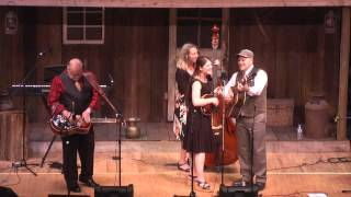Big Spike Hammer - Blueberry Hill at Bluegrass From the Forest 2014