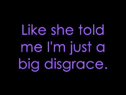 On My Own - Three Days Grace Lyrics!!