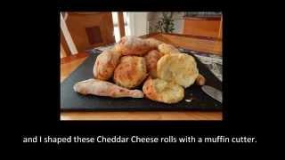 Quick No-Knead Bread Overview