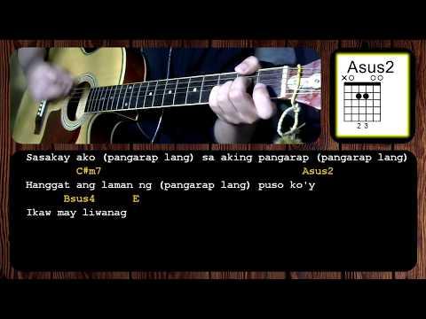 Constantino Yeng Pangarap Lang Free Mp3 Download