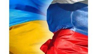 Россия глазами  у к р а и н ц а - полгода в России.