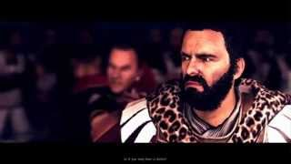 VideoImage1 Total War: ROME II - Hannibal at the Gates Campaign Pack