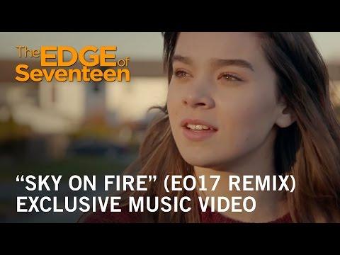 Sky on Fire (EO17 Remix) [OST]