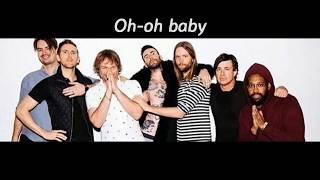 Best 4 You - Maroon 5 (Subtitulada)