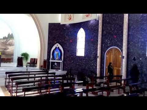 Igreja São Gabriel - Ametista do Sul - RS - Brasil 2/2