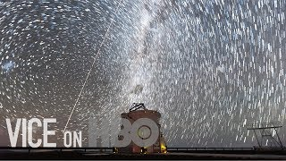 Dark Matter — The Greatest Mystery of The Universe | VICE on HBO