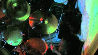Video KRIZE - live Rakovník 15 let výročí kapely - SMRT