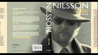 Alyn Shipton's Discusses His Biography of Harry Nilsson