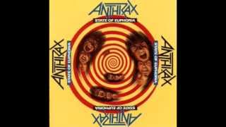 be all end all by anthrax lyrics