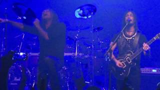 Angra - Make Believe (live) - Porto Alegre - 15/05/2016