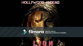 Lion Hollywood Undead 1h