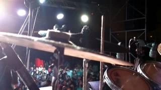 preview picture of video 'COMANDO GAF - CON TODAS MIS FUERZAS, ADORADORES (EN VIVO DESDE SANTA CRUZ  21 de Diciembre del 2012)'