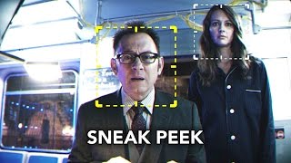 "Person of Interest 5x02 Sneak Peek ""SNAFU"""