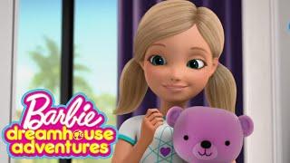 Dreamhouse Adventures Character Bio - Chelsea | UK | Barbie