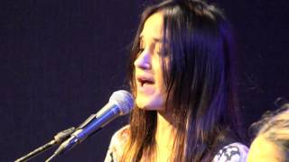Warpaint - No Way Out [Live In The Sound Lounge]