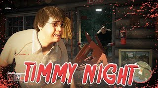 Friday the 13th: Night of the Living Timmy
