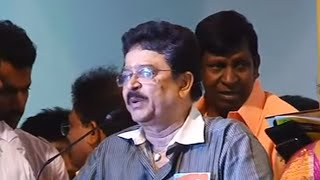 Sarath Kumar and Radha Ravi are big sinners - S. Ve. Sekar