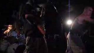 De-Krep-It Cassie Eats Cockroaches (Acid Bath Cover)