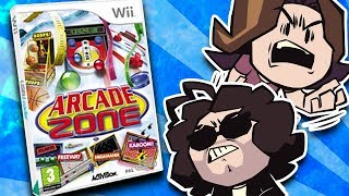 Arcade Zone - Game Grumps VS