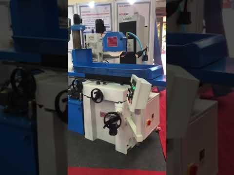 ACCUMAX Hydraulic Surface Grinder - 300x600